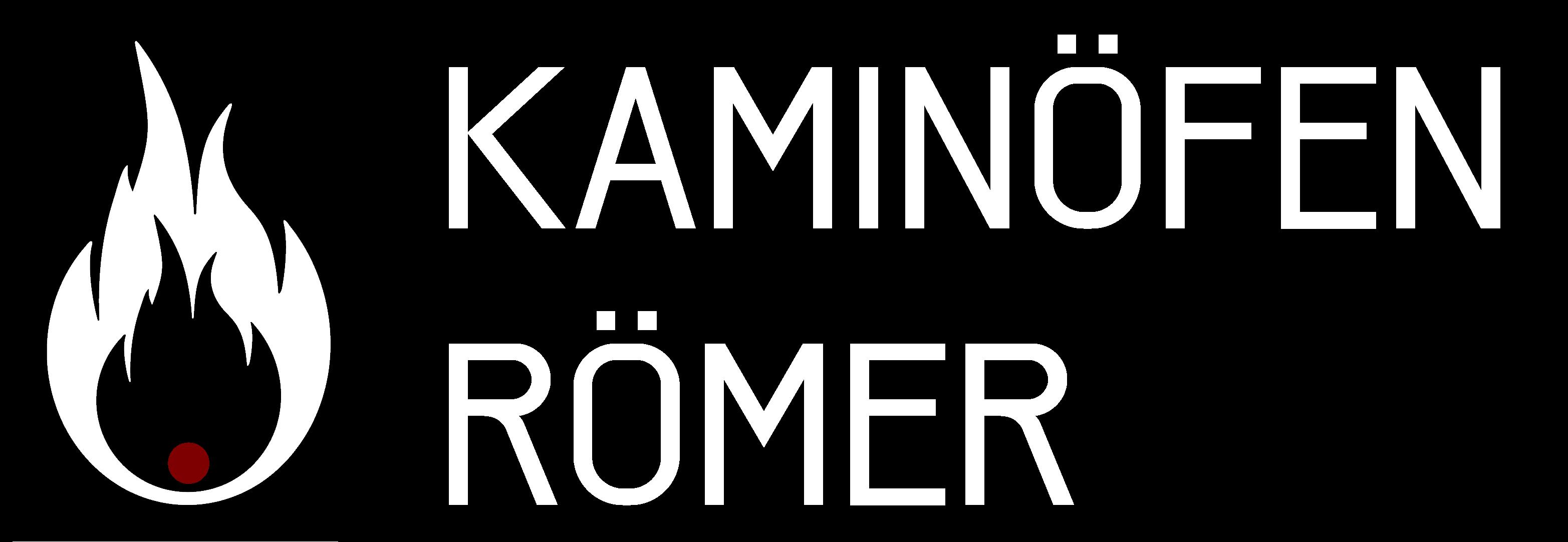 Kaminöfen Römer logo
